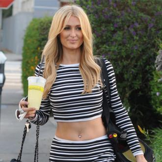Paris Hilton denies Simple Life return