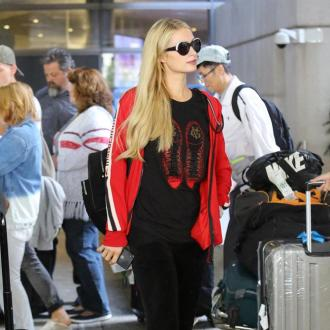 Paris Hilton: Juicy Couture tracksuits became my uniform