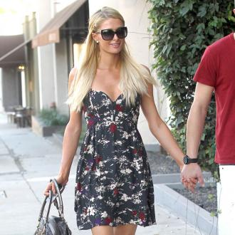 Paris Hilton having an 'amazing time' in lockdown with Carter Reum