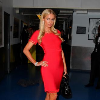 Paris Hilton Becomes Swatting Victim Again