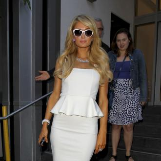 Paris Hilton constantly fears for her life