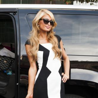 Paris Hilton Is Excited To Relaunch Her Pop Career