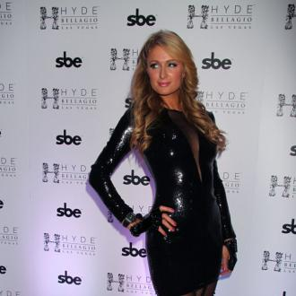 Paris Hilton Owns 1,000 Pairs Of Shoes