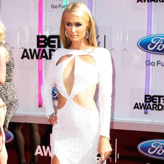 Paris Hilton Settles Shoe Lawsuit