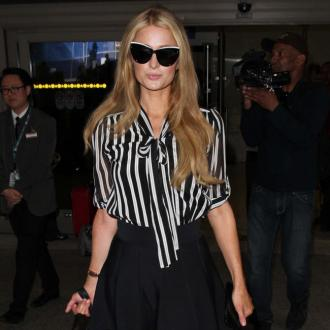 Paris Hilton Gets Las Vegas Dj Residency