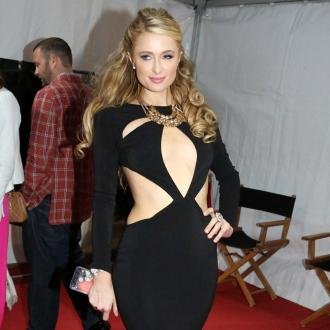 Paris Hilton Admits New Video Was Inspired By Fifty Shades Of Grey