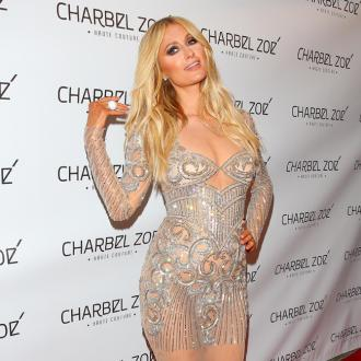 Paris Hilton Is A 'Tomboy'