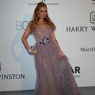 Paris Hilton loves Victoria Beckham's style