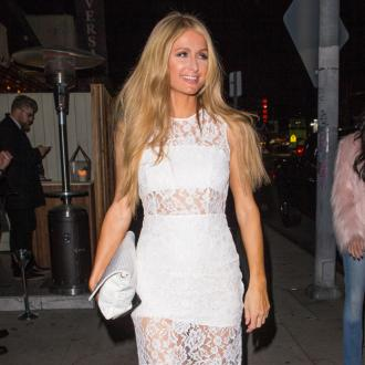 Paris Hilton's Neighbours Robbed At Gunpoint