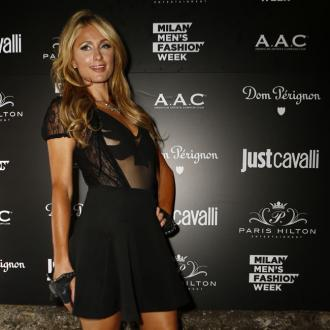 Paris Hilton: My Sister's Wedding Was 'Perfect'