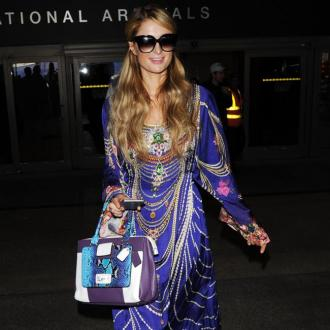 Paris Hilton Lost 350k Ring Due To Tiredness
