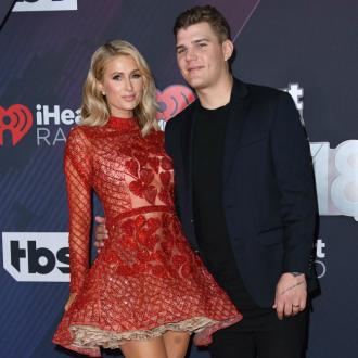 Paris Hilton wants a 'Disney Princess' wedding dress