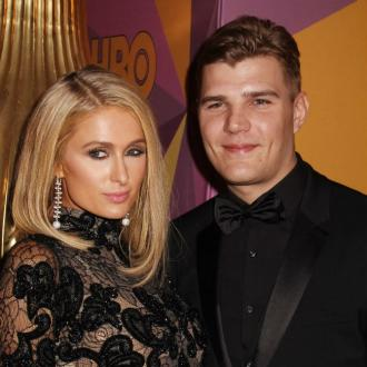 Paris Hilton Plans Winter Wonderland Wedding