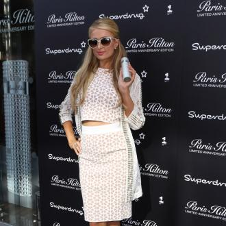 Paris Hilton's Perfume Dream From 16