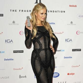 Paris Hilton | Paris Hilton held funeral for Tinkerbell | Contactmusic ...