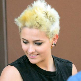Paris Jackson Back In Touch With Mom