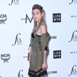 Paris Jackson Wasn't Invited To Billboard Music Awards