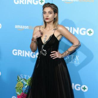 Paris Jackson Feels 'Blessed' Her Family Are Supporting Joe Jackson
