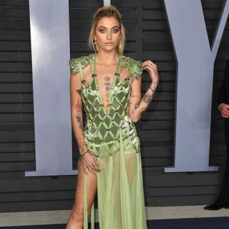 Paris Jackson skipped prom to attend a Metallica concert