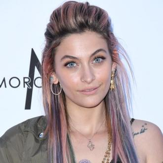 Paris Jackson 'never thought' she'd end up dating a man