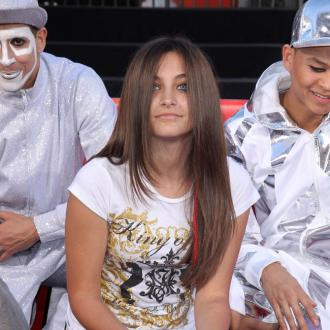 Paris Jackson's 'Teenage Angst'