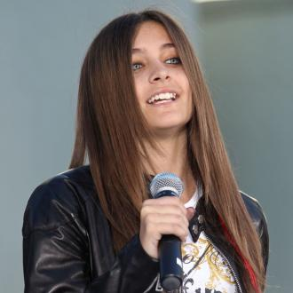 Paris Jackson sparks pregnancy rumours