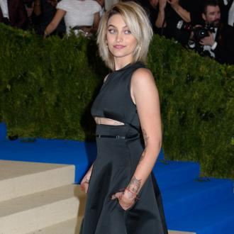 Paris Jackson Is The New 'Face And Body' Of Calvin Klein