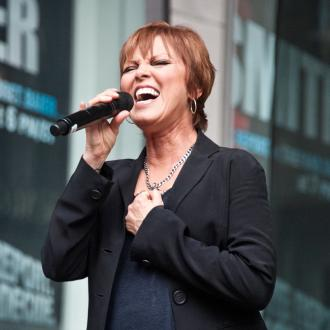 Pat Benatar is making new music