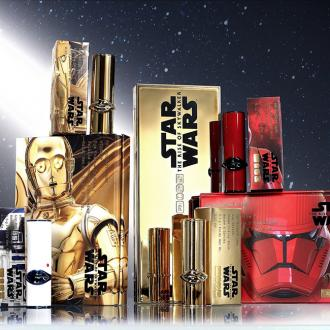 Pat Mcgrath Launches Limited Edition Star Wars Makeup Line