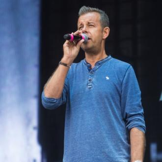 Pat Sharp Thinks People Need To Live In The Moment