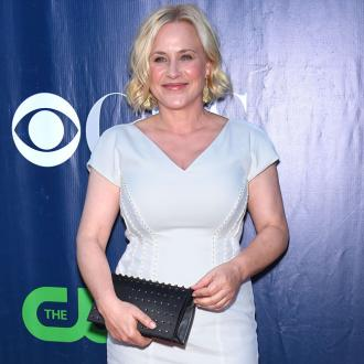 Patricia Arquette dreams about Alexis