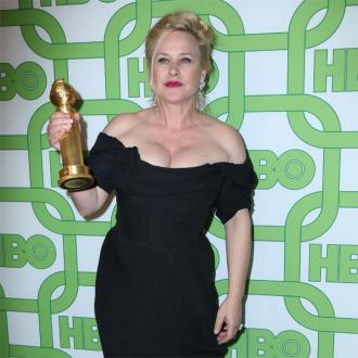 Patricia Arquette didn't 'anticipate' best roles