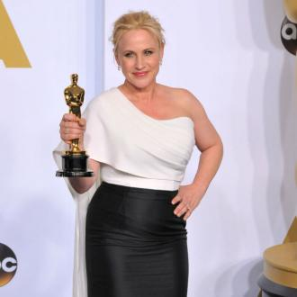 Patricia Arquette nearly 'passed out' after Oscar win