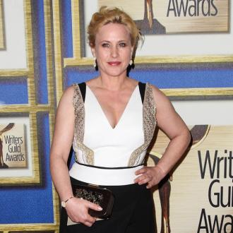 Patricia Arquette loves ageing