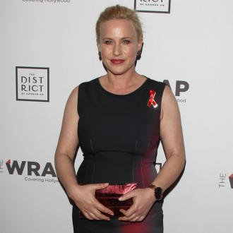 Patricia Arquette Thinks Bruce Jenner Is 'So Brave'