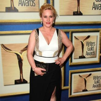 Patricia Arquette likes helping people