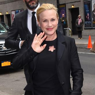 Patricia Arquette Doesn't Feel Old