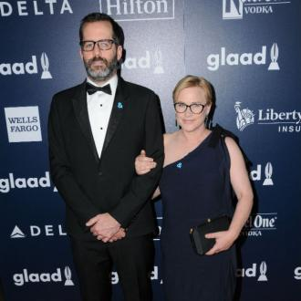 Patricia Arquette pays tribute to sister Alexis at GLAAD Awards