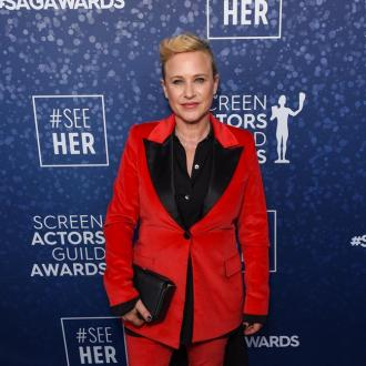 Patricia Arquette makes 'method actor' quip after Joey King Golden Globe bashing