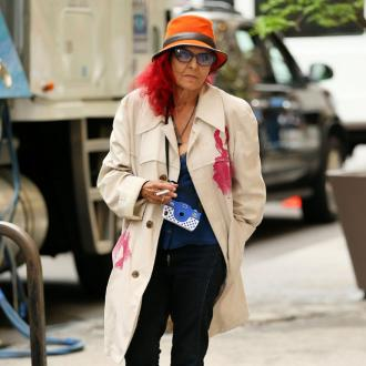 Patricia Field 'disappointed' by John Galliano vilification