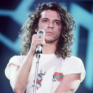 Michael Hutchence's Mother Dies