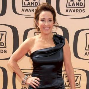 Patricia Heaton Sorry For Defending Rush Limbaugh