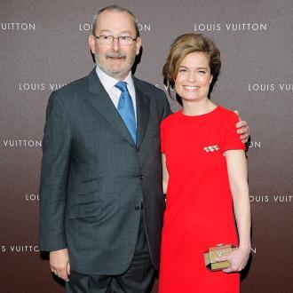 Patrick-louis Vuitton Dies
