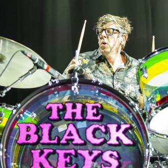 Black Keys star Patrick Carney doesn't care about Grammys