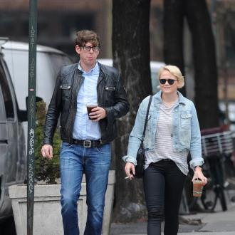 The Black Keys Drummer Patrick Carney Weds