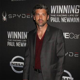 Patrick Dempsey warns fans of online scam