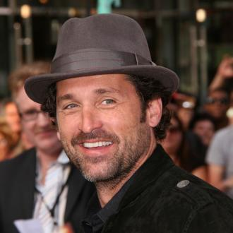 Patrick Dempsey Isn't Bored Of Acting