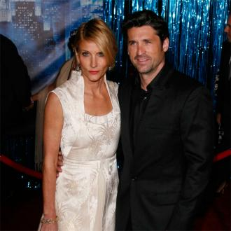 Patrick Dempsey's Split 'Long Time Coming'