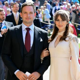 Troian Bellisario felt 'anxiety' over the Sussex's 2018 royal wedding