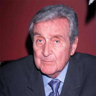 Patrick Macnee dies aged 93